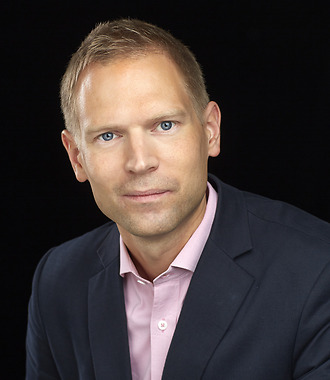 Petter Lindfors