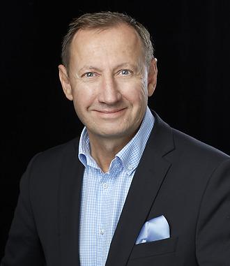 Mikael Skoog