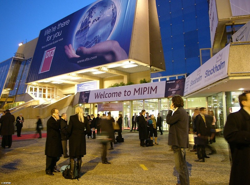 Foto: Mipim world