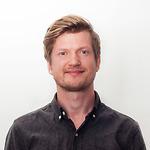 Robert Bällstav, marknadschef Tidynu!