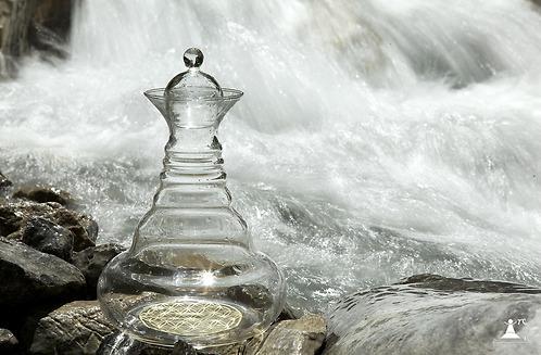Glaskaraff från Nature's Design