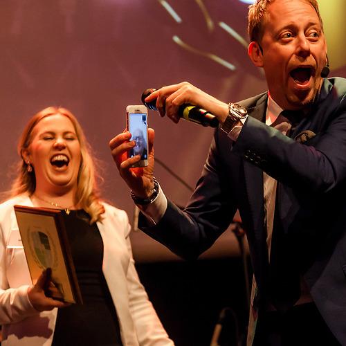 Eddy Lopez Måleri & Kakel AB - Vinnare av priset Årets Små Måleriföretag 2018!