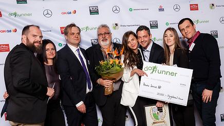 Renew Service AB - Vinnare av priset Årets Stora Måleriföretag 2018!