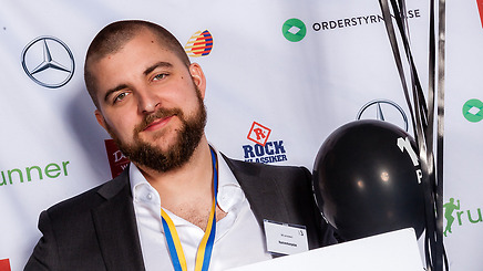 NF Snickeri - Vinnare av priset Årets Små Byggföretag 2018!