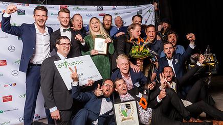 BiWi Bygg AB - Vinnare av priset Årets Stora Byggföretag 2018!