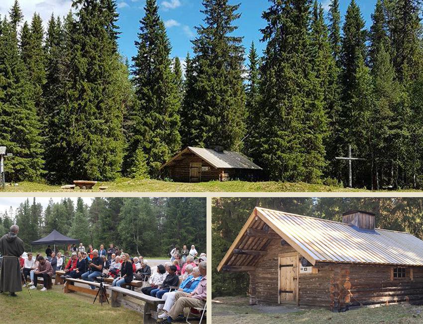 Sommar på Rombovallen 2019 – Fyra kvällar i juli – Kultur i Lofsdalen