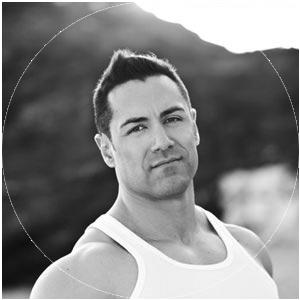 ANTONIO VILLA NUEVA Nutritionist, Personlig Tränare IPTA Marbella