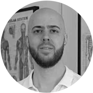Henrik Crantz Sjukgymnast – IPTA Marbella