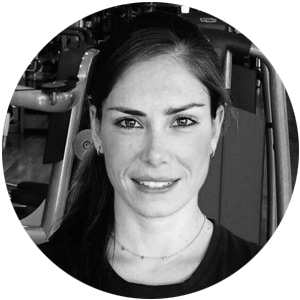MARINA PAVIA RUBIO Idrottsvetare, Personlig Tränare – IPTA Marbella