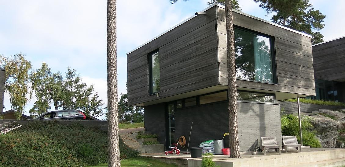 glashus modernt stockholm