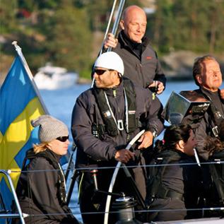 Sailingevents in Stockholm | crewcraft