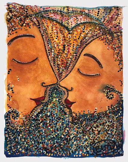 Relationskurs – om kärlek, inspiration, tillit och personligt växande