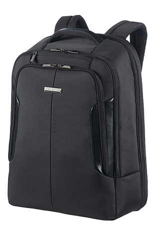 Samsonite XBR snygg laptop-ryggsäck med bra fack