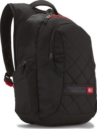 DLBP116 Case Logic vår populäraste laptop-ryggsäck