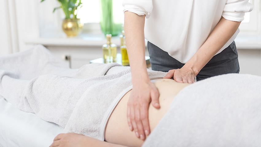 Vaginalundersökning vaginal palpation