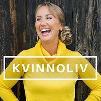 Karin Björkegren Jones intervjuar Sara Gustafsson från Spira i Podden Kvinnoliv