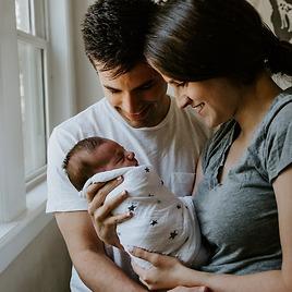 SPIRA Förlossningsdoula Doula Förlossningsstöd
