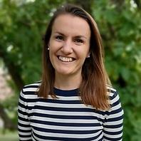 Anna Bjelkefelt från Doulagruppen intervjuar Sara Gustafsson från Spira i Doulapodden