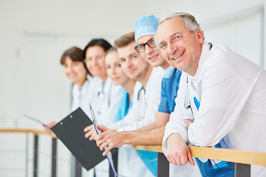 Health Insurance Sanitas Más Salud for Foreigners residents in Spain