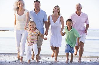 Sanitas International Residents Health Insurance in Spain