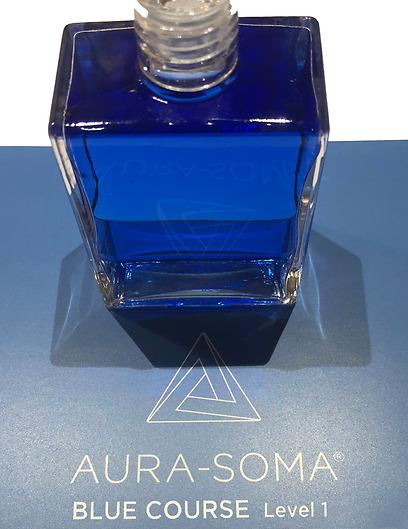 Den blå kursen – Aura-Soma i Stockholm