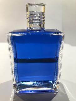 Aura-Soma i Stockholm – Flaskor – Färg Blå