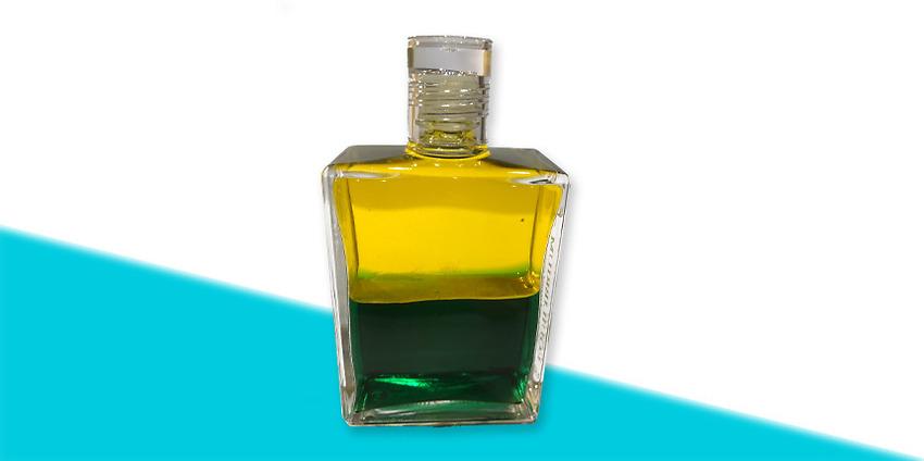 Olja nr 7 – Gul/Grön Gethsemanes trädgård