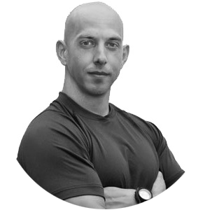 Alex Galvez Special in Athletics, Personal Trainer – IPTA Marbella