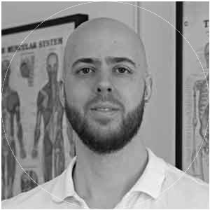 HENRIK CRANTZ Certified physiotherapist OMT IPTA Marbella