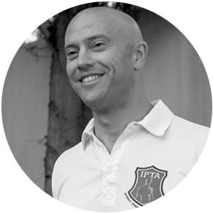 Rickard Åström Sports teacher & Specialist in Athletics – IPTA Marbella
