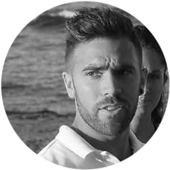 Luke Christopher Hill, Personal Trainer – IPTA Marbella