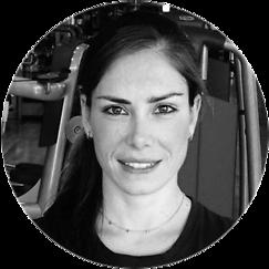 Marina Pavia, Specialist in Athletics, Personal Trainer – IPTA Marbella