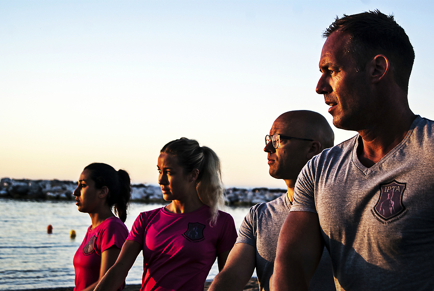 Article from IPTA – Inernational Personal Training Academy – Spain Marbella | DID YOU KNOW THAT...