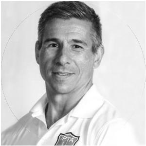 Pedro Lönnblad Physiotherapist & Personal Trainer – Teacher IPTA Marbella