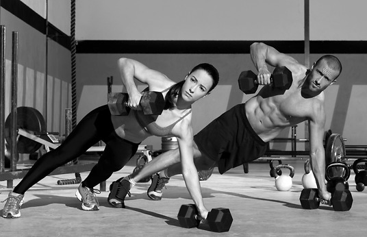 Certified Personal Trainer Program in Marbella Spain