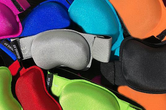 Handlesstöd, skydd som motverkar och hjälper mot musarm och karpaltunnelsyndrom
