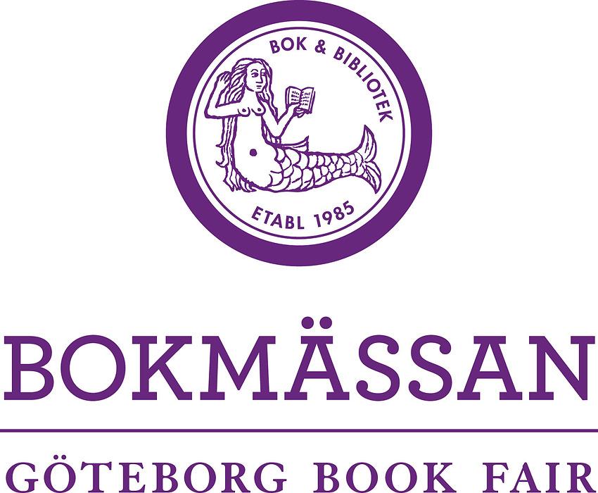 Bokmässan i Göteborg 2018