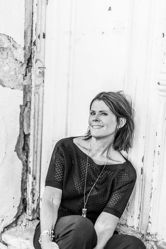 Birgitta Bergin – Pressfoto