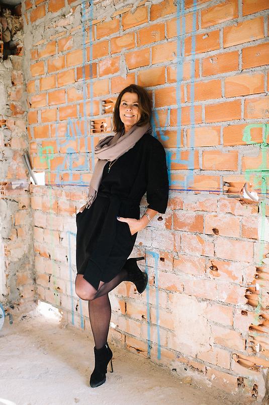 Birgitta Bergin – Fotograf: Agata Jensen