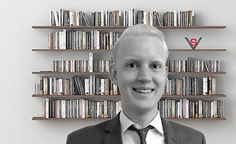 Mathias Bejlind, Team Valenta Sales, Key Account Manager